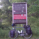 Wisconsin has a great trail system