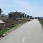 Still building new houses between Cedar Rapids and Ely. Direct access to nature trail.
